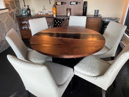 Table Époxy